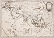 ASIA INDIES  EUROPEAN TRADE