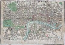 LONDON  CRUCHLEY