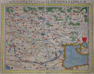 MUNSTER'S POLAND & HUNGARY