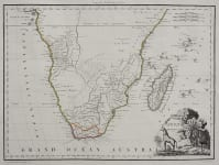 SOUTHERN  SOUTH AFRICA