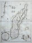 MADAGASCAR BY CORONELLI