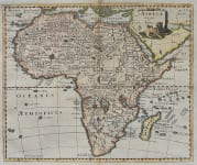 AFRICA  CLUVERIUS