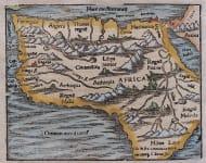 MUNSTER  AFRICA