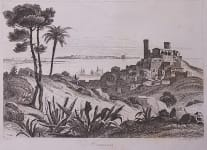VIEW OF CANNES