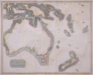 AUSTRALIA  NEW ZEALAND  BY THOMSON 1814