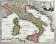 (ITALY) ITALIAE