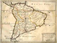 SOUTH AMERICA L'AMERIQUE MERIDIONALE