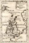 ANCIENNES ISLES BRITANNIQUES