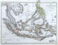 INDONESIA PHILIPPINES DIE OSTINDISCHEN INSELN