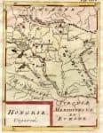 HUNGARY 'HONGRIE'