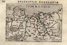 NORMANDY NORMANDIA