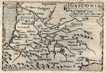 GASCONY GASCONIA