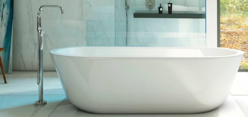 Badewannenarmaturen  Badewannenarmatur von Top-Marken kaufen - MEGABAD