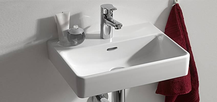 laufen pro s waschbecken waschtische megabad. Black Bedroom Furniture Sets. Home Design Ideas