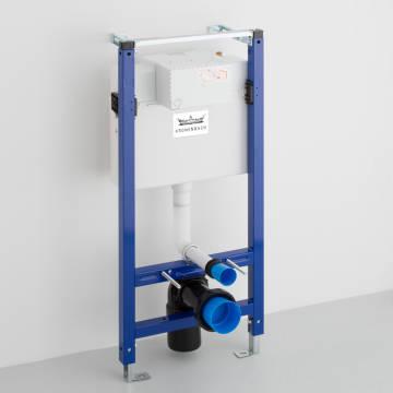 Kronenbach PlanTec WC-Vorwand-Element