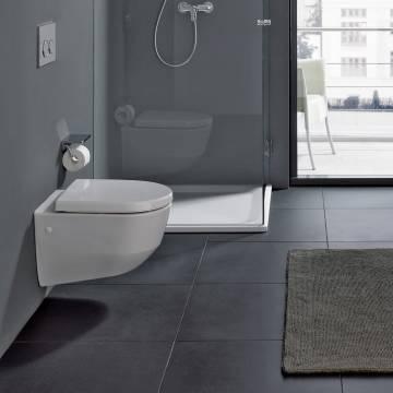laufen pro compact wand wc tiefsp ler ohne sp lrand h8209650000001 megabad. Black Bedroom Furniture Sets. Home Design Ideas