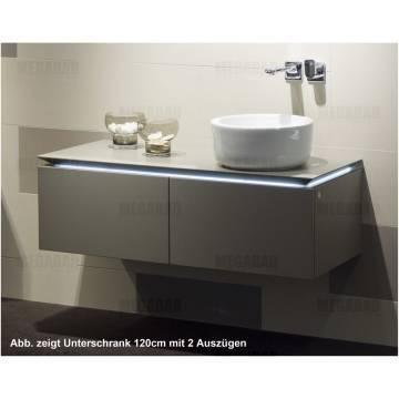 villeroy boch legato waschtischunterschrank 140 cm mit. Black Bedroom Furniture Sets. Home Design Ideas