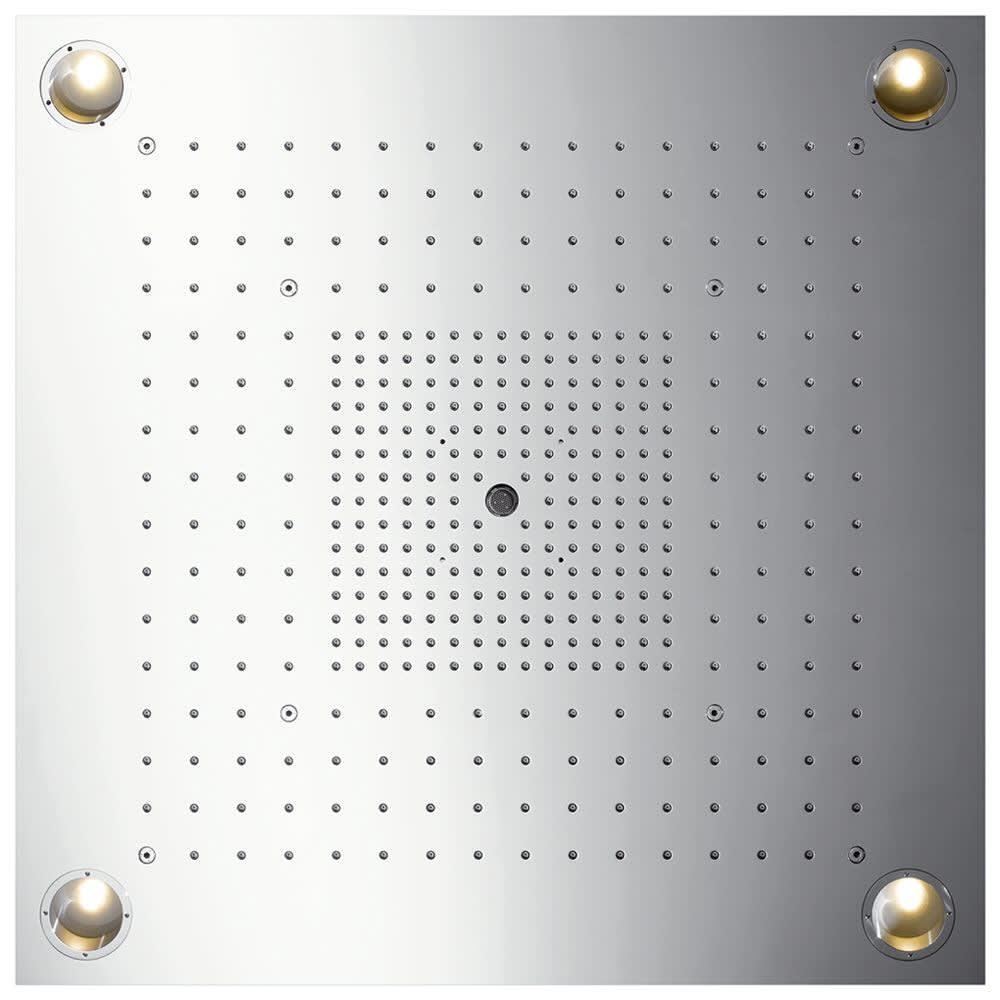 Axor Starck Showerheaven mit Beleuchtung, Nr. 10627800 - MEGABAD