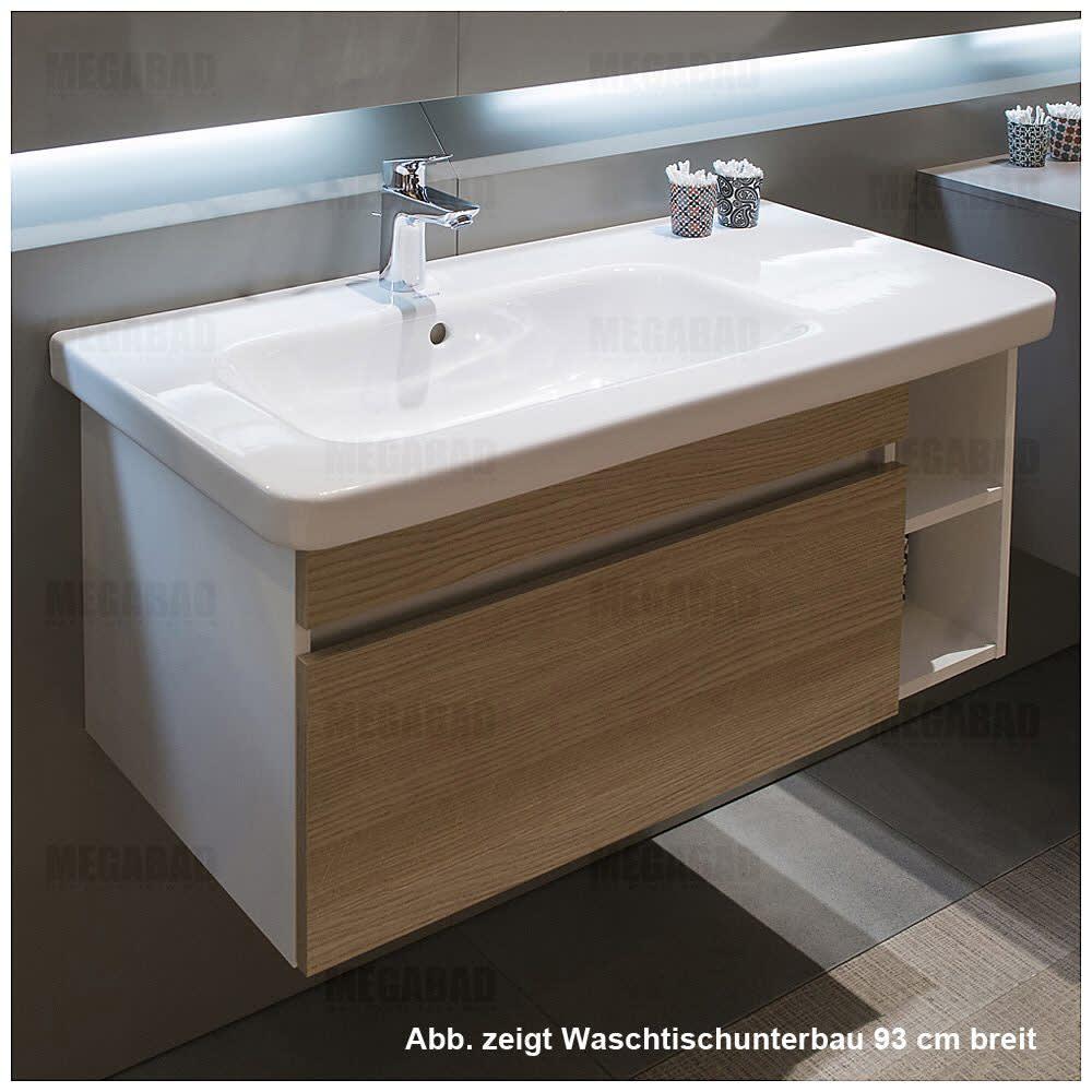 Duravit Durastyle Waschtischunterbau 73 cm DS6394-05218 - MEGABAD
