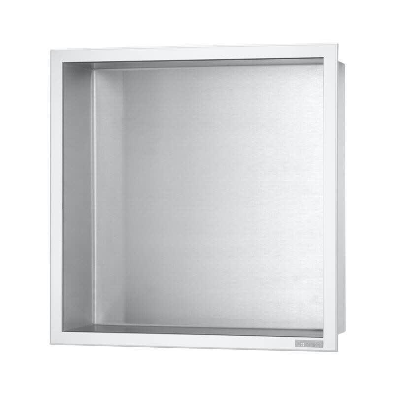 ESS Container Box 10 Wandnische 30 x 30 x 10 cm Rahmen poliert BOX ...