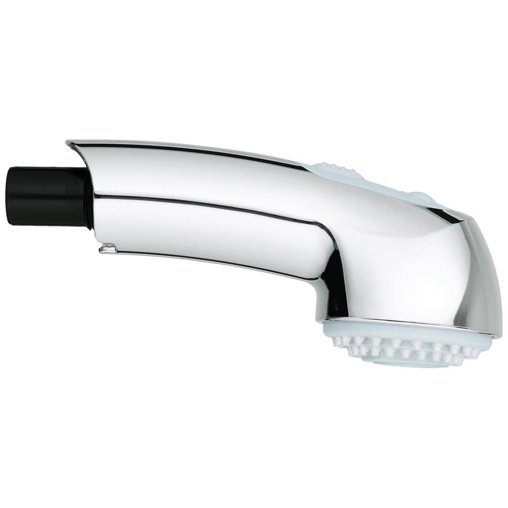 Grohe Ersatz- Spülbrause für Zedra Küchenarmatur 46656NC0 - MEGABAD