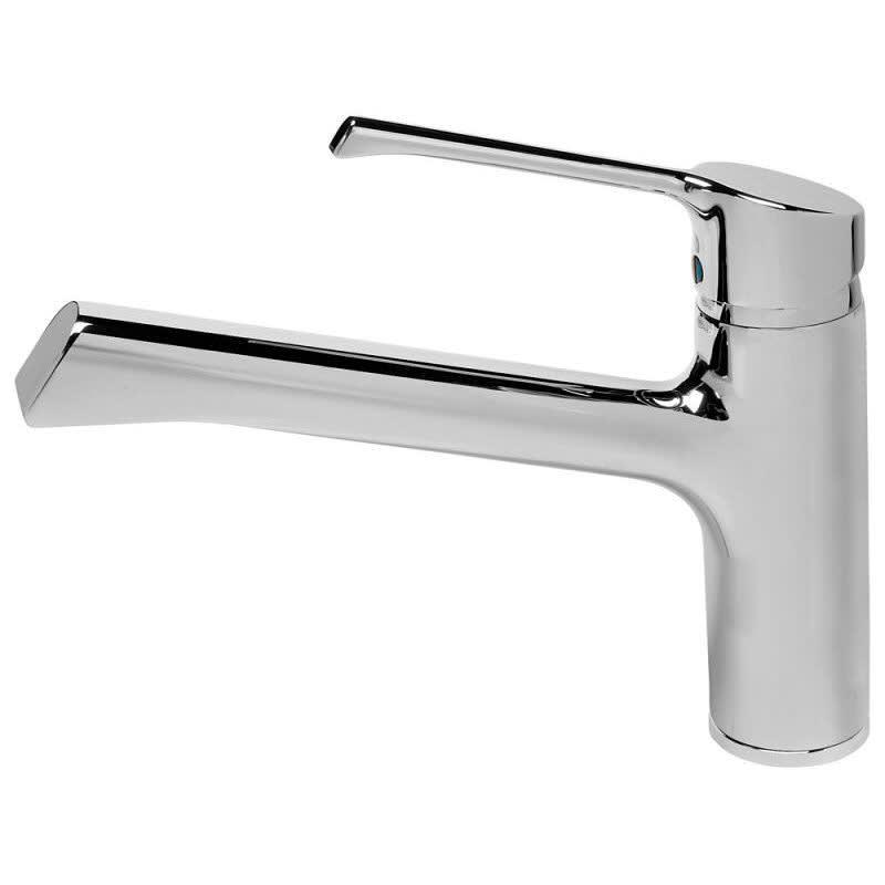 Ideal Standard Retta Einhebel-Küchenarmatur B8983AA - MEGABAD