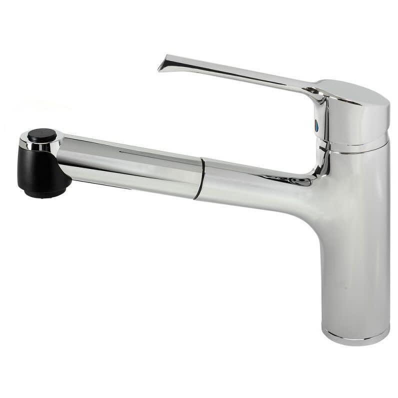 Ideal Standard Retta Einhebel-Küchenarmatur B8987AA - MEGABAD