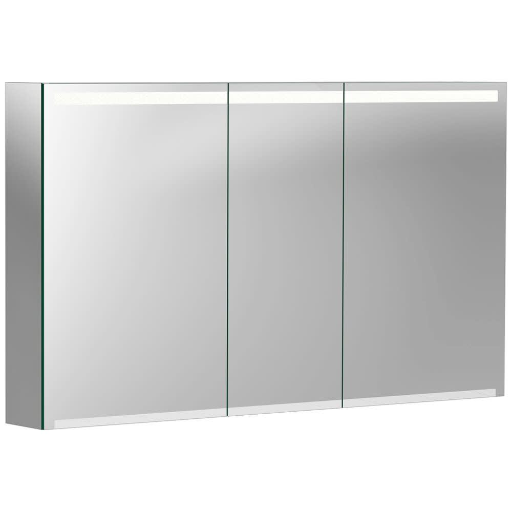 Keramag Option Spiegelschrank LED 120 cm