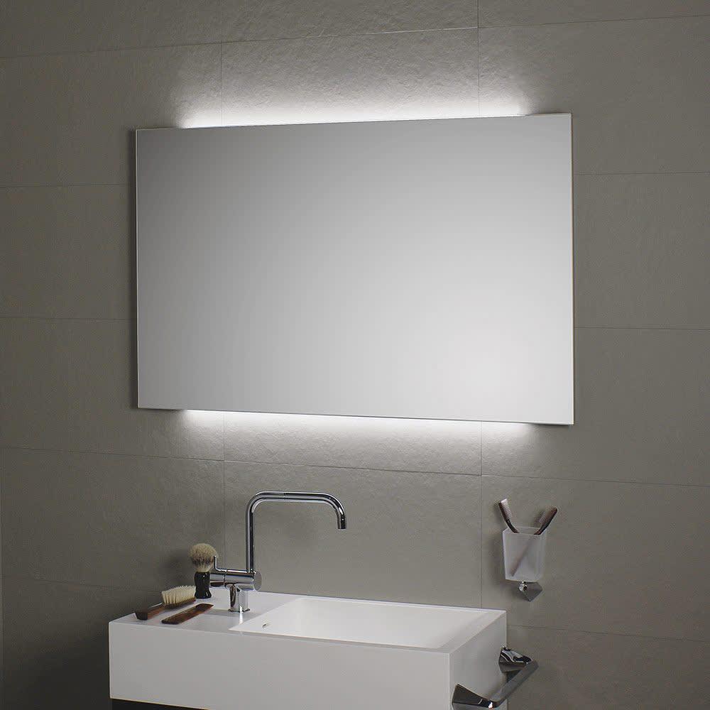 Koh-I-Noor Spiegel 140 x 80 cm mit Schalter und Steckdose L45917+CB2 ...