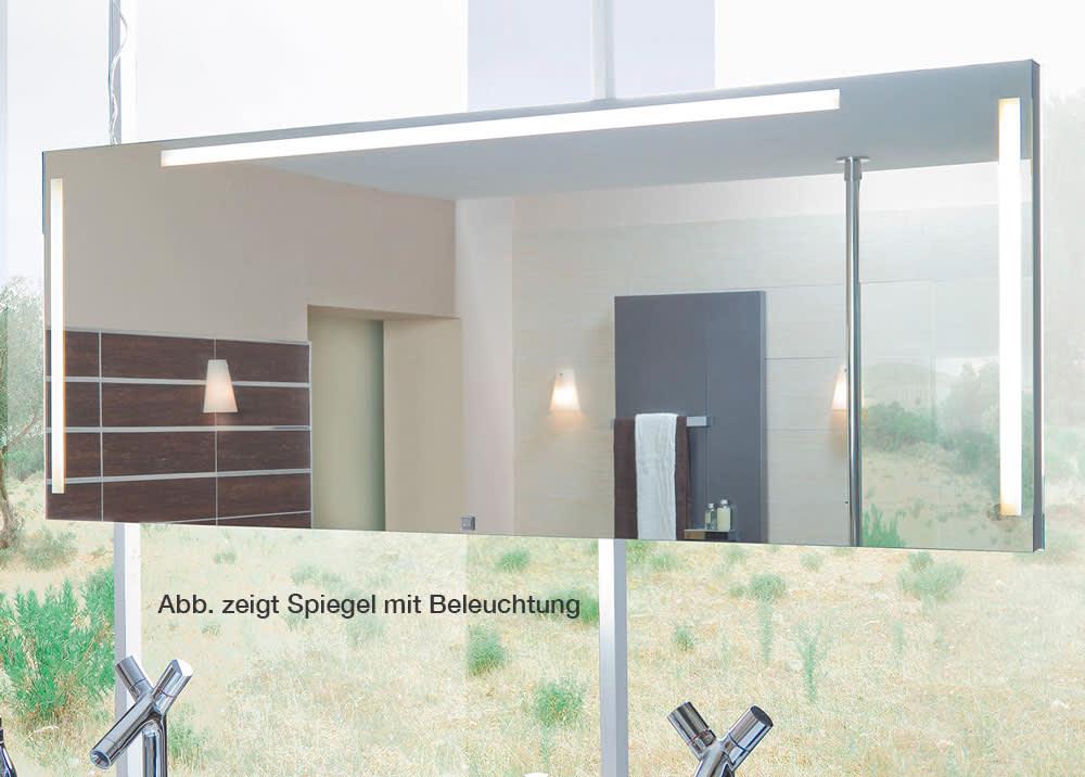 Badspiegel raumteiler for Badezimmermobel hangend