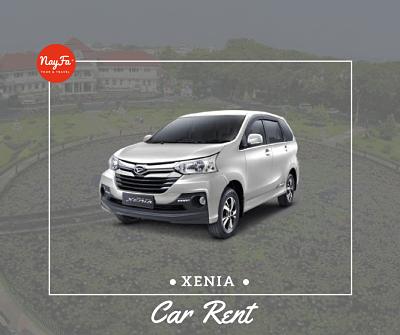 Sewa Mobil Malang ke Surabaya Kota