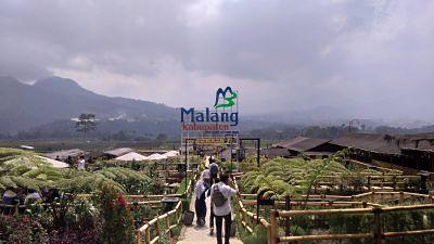 Travel Juanda Malang untuk Wisata