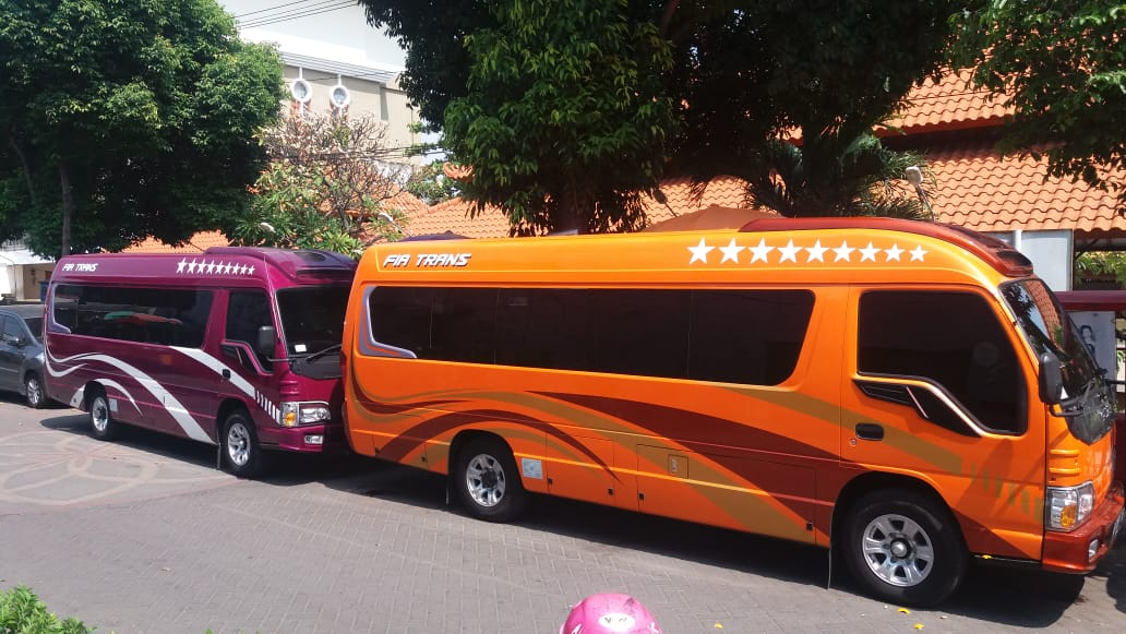 rental elf Malang