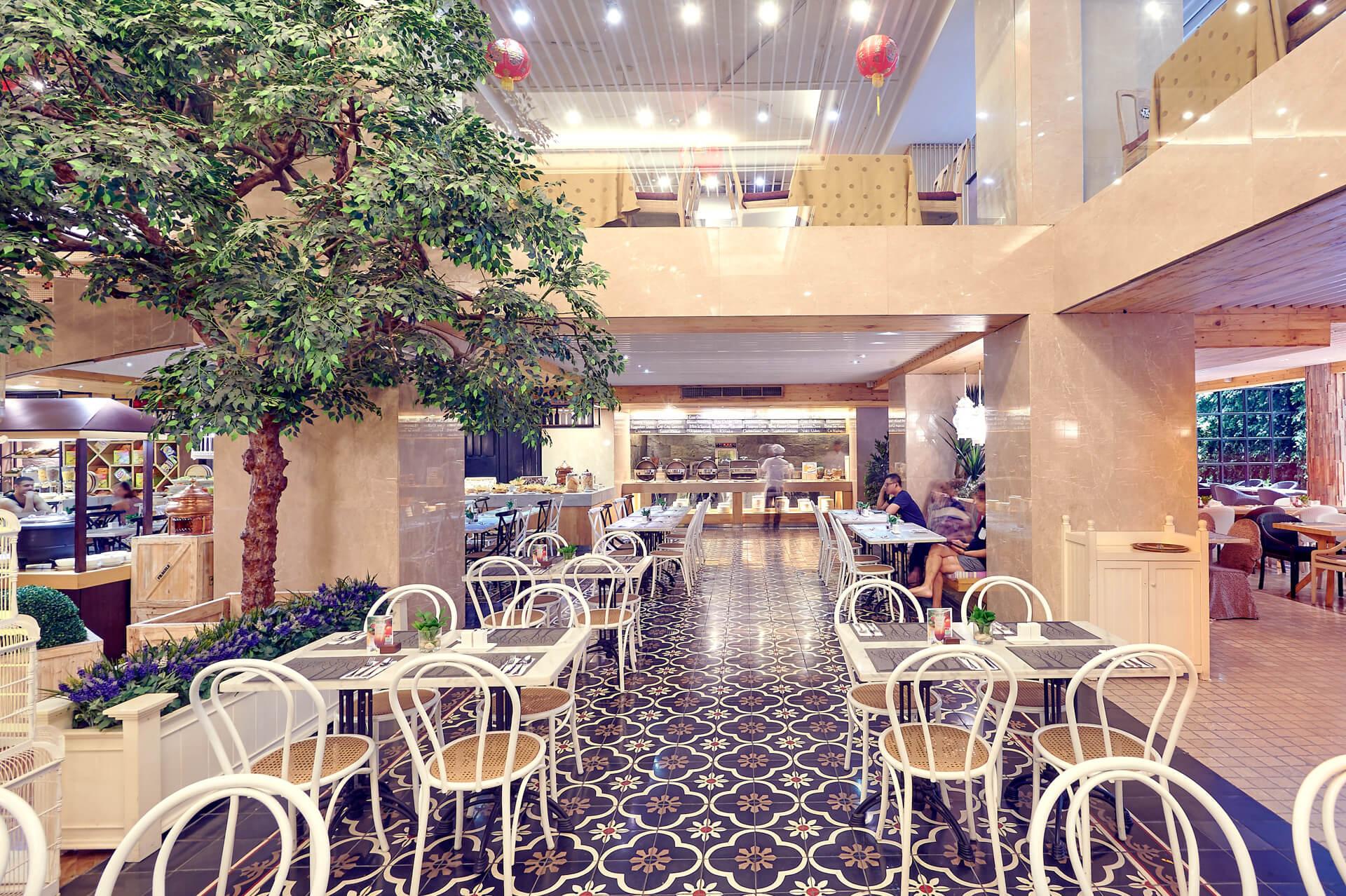 Hotel Garden Palace Hotel