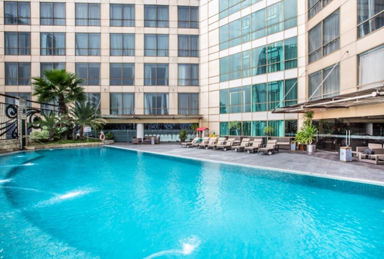 Hotel Wyndham Surabaya
