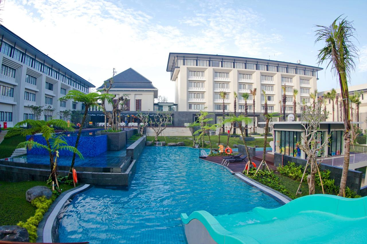 harris hotels