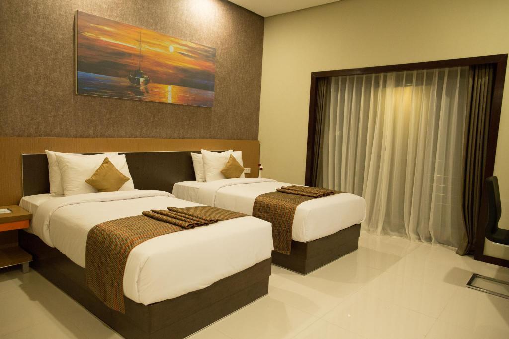 kamar samara resort