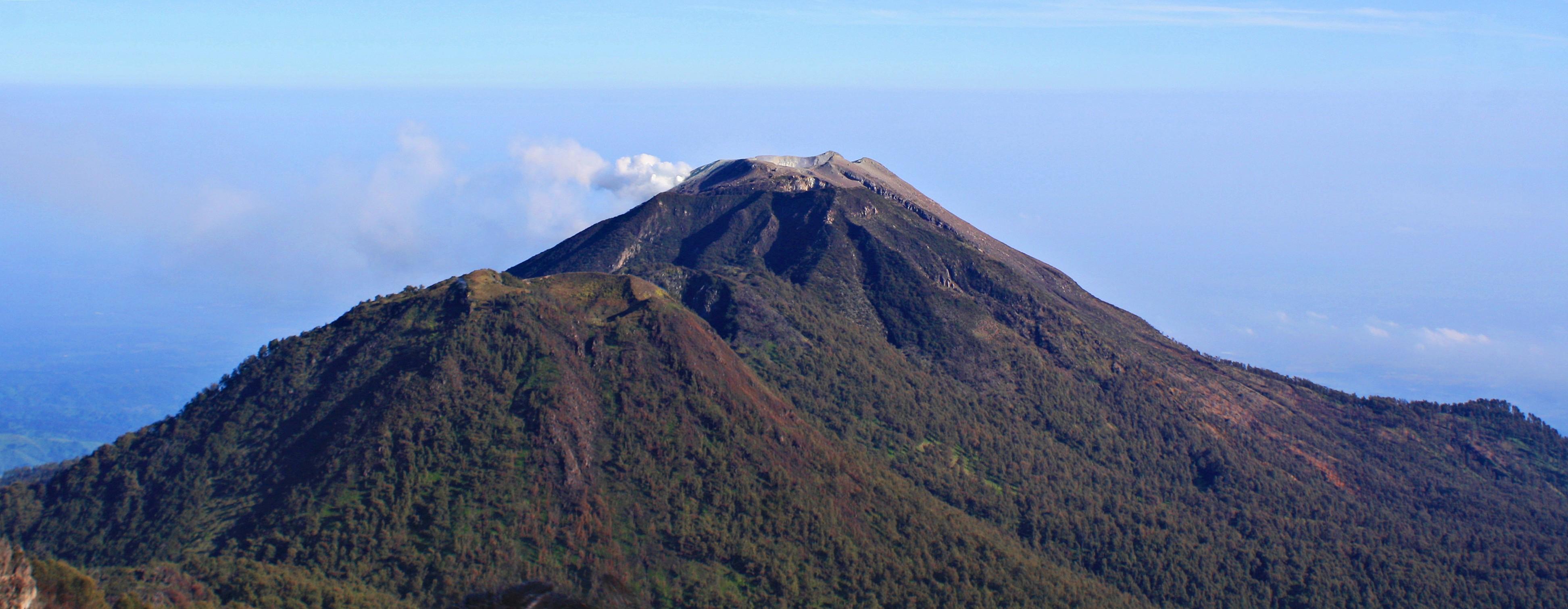 gunung welirang
