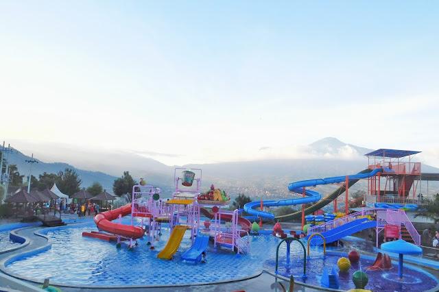 kusuma waterpark