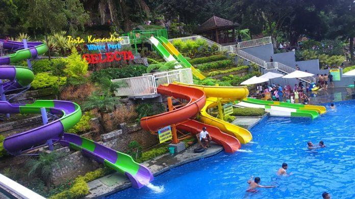 selecta waterpark