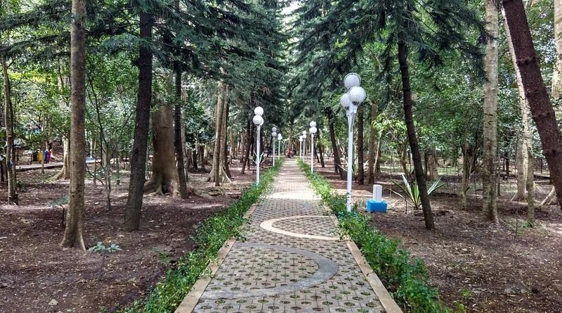 taman hutan kota malabar