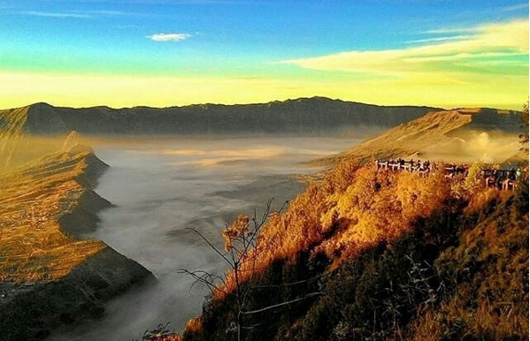 bukit kingkong