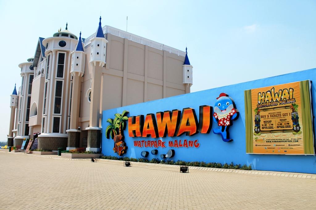 hawai waterpark