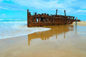 Fraser Island Kgari