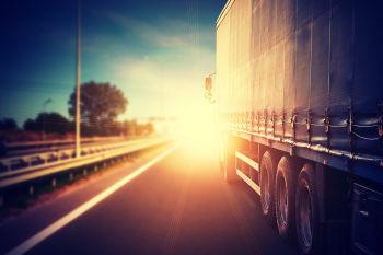 Trucking in Australia