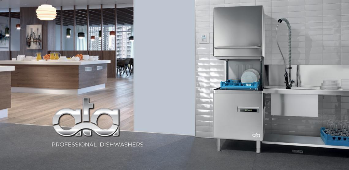 ATA - Skånsom oppvask for kjøkkenet, miljøet og budsjettet.