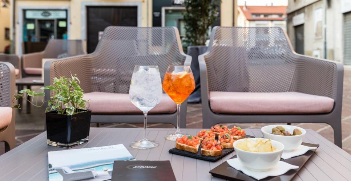 NARDI Utemøbler - Et rimelig, miljøvennlig og holdbart valg.