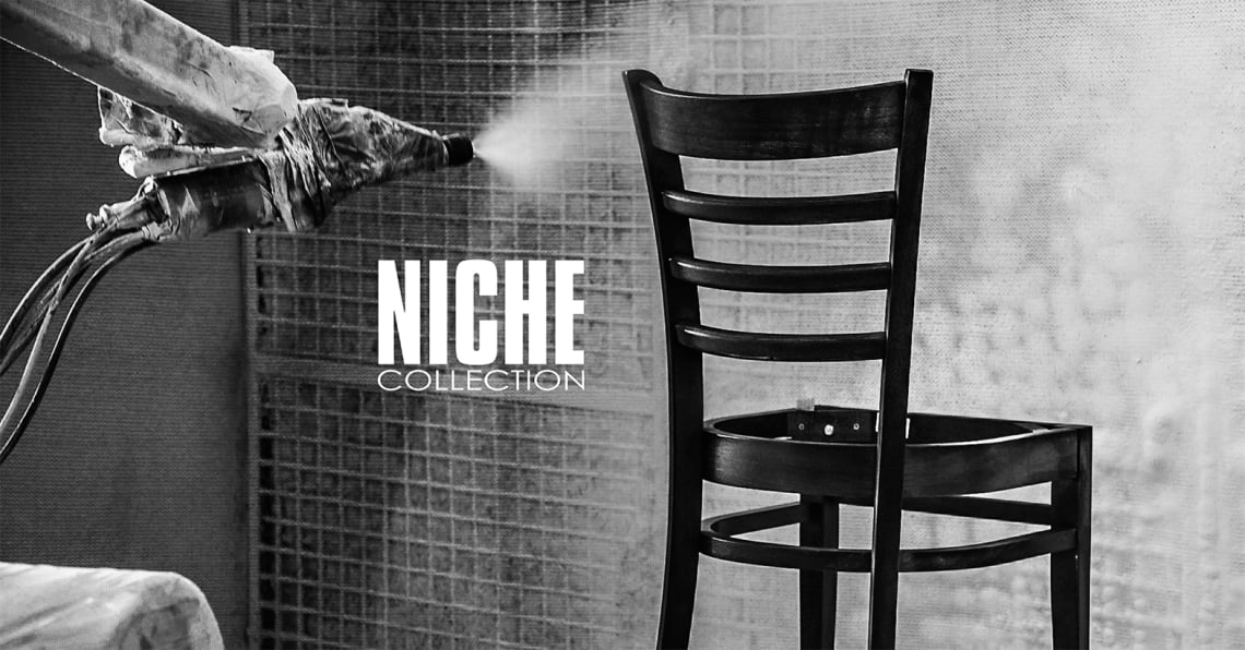 NICHE Collection®️