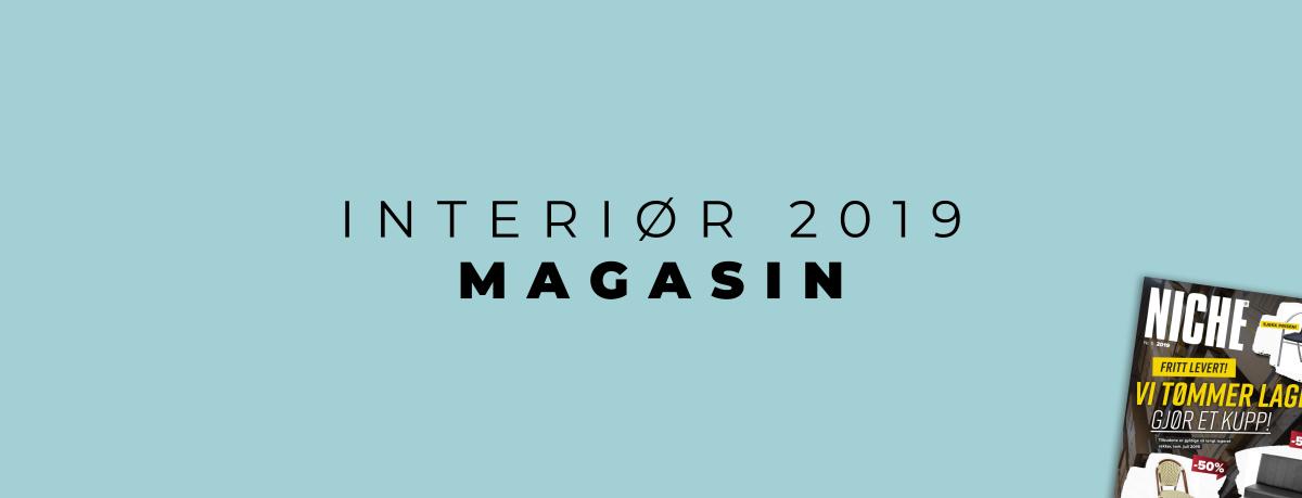 Interiør magasin