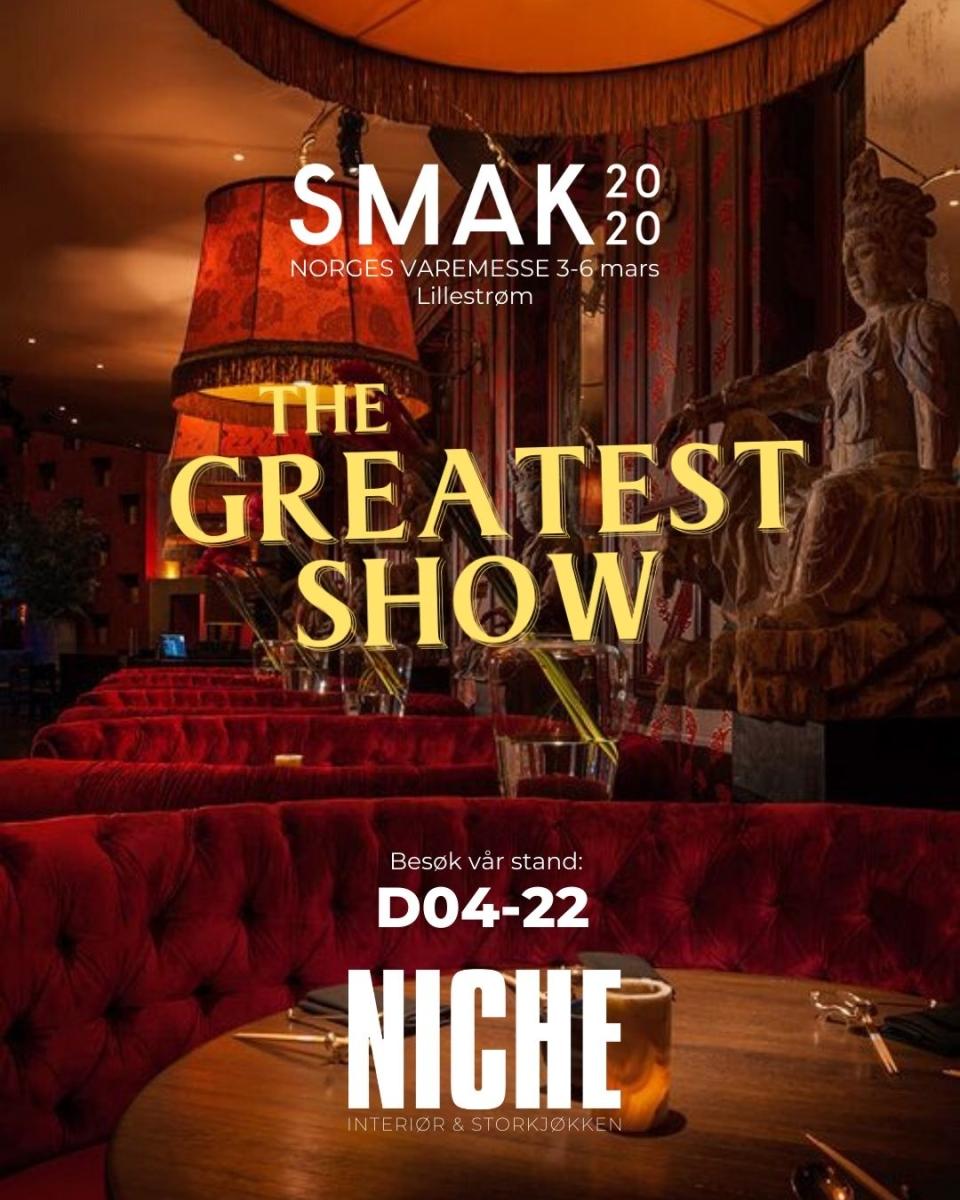 SMAK-messen 2020